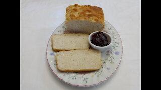 Bread Easy Quick Recipe/Quick Bread Homemade