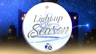 Light Up the Season 2020