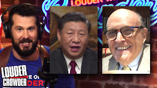 Where Do We Go From Here?! China's Infiltration of American Culture EXPOSED!