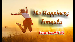 THE HAPPINESS FORMULA