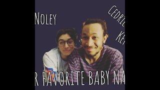 Favorite Baby Names