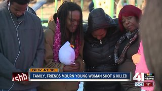 Community leaders denounce recent spike in KCMO violence