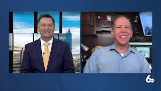 Scott Dorval's Idaho News 6 Forecast - Thursday 2/4/21