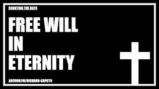 Free Will in Eternity