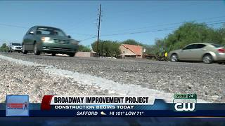 Broadway Improvement Project