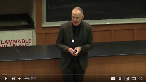 Dr. Charles Morgan on Neurobiological Warfare:
