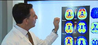 Shedding a light on Alzheimer's Awareness Month