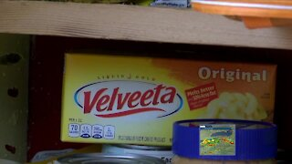 Alden woman hopes more people know about her free pantry