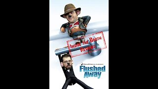 #Flushedaway movie review by #thebrothers