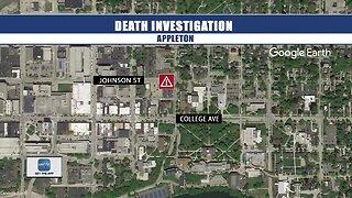 appleton death investigation