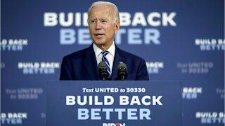 Biden Targets Facebook Over Misinformation