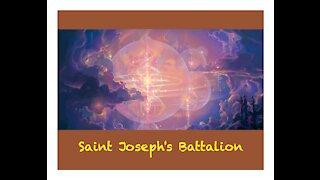 Saint Josephs Battalion ~ Thank you... James Grimes & Archbishop Vigano!
