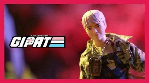 G.I. Joe To Be Replaced With Genderless G.I. Pat