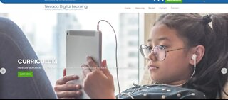 Website to help students with remote learning
