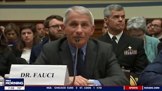 Lying Anthony Fauci now believes Covid 19 came from a Wuhan lab