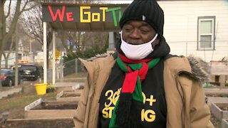 'We Got This' Community Garden in need of toys for children