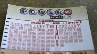 Powerball Jackpot Almost $450 Million Prize