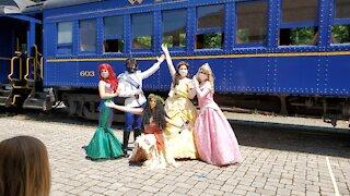 Disney Princess Express 2021