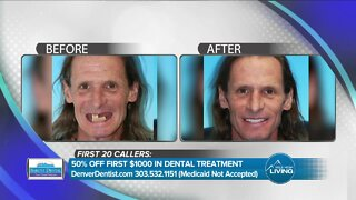 Don't Fear The Dentist // Comprehensive Solutions // Barotz Dental