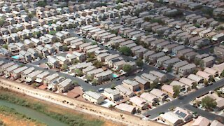 Southern Nevada housing market continues to set record prices in 2021