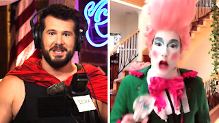 Latest MIND NUMBING TikTok PRIDE Song | Louder With Crowder