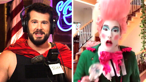 Latest MIND NUMBING TikTok PRIDE Song   Louder With Crowder