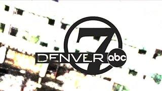 Denver7 News 6 PM   Tuesday, February 23