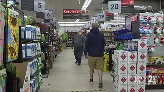 Anne Arundel County to order customers, workers to wear masks inside stores