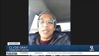 Former WCPO anchor describes being caught in devastating Texas snowstorm