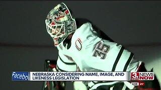 The debate of paying college athletes in Nebraska
