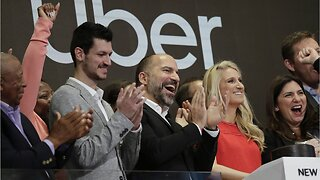 Former Uber exec states why shares dropped