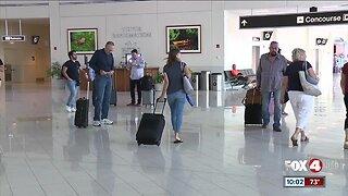 Plane makes emergency landing in Fort Myers Sunday