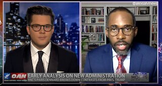 After Hours - OANN Republican Rebuttal with Paris Dennard