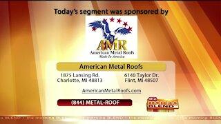 American Metal Roofs - 9/23/20
