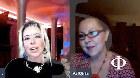 BILL GATES: l'uomo Stato - Eleonora Fani intervista ValQiria
