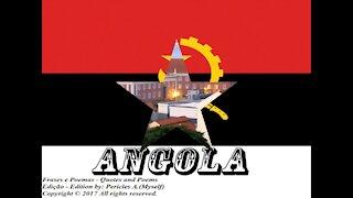 Bandeiras e fotos dos países do mundo: Angola [Frases e Poemas]