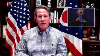 Governor DeWine's COVID-19 update 10-27