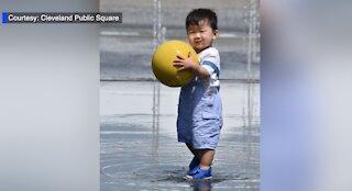 Free summer activities in Public Square
