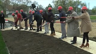 East Cleveland's Shaw Stadium renovation underway thanks to $200,000 grant from NFL, Browns
