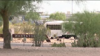 Following outbreak, current and former inmates hare experience in Tucson Prison