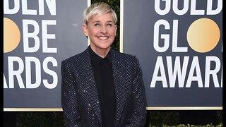 'Ellen DeGeneres Show' is under investigation