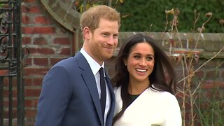 New Disney Documentary Film Narrated By Meghan Markle To Be Released April 3