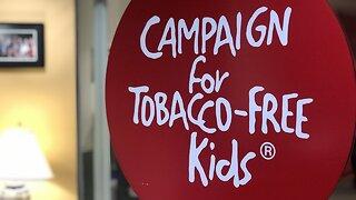 Trump Budget Proposal Would Overhaul Tobacco Regulation Authority