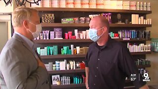 Sharonville small businesses have second chance for pandemic relief