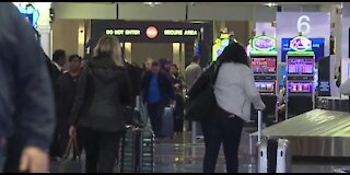 Deadly incident at McCarran International Airport Wednesday night