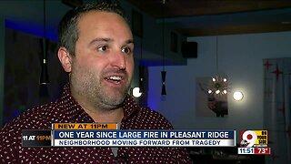 Pleasant Ridge small business owners pledge to help Coffee Exchange rebuild