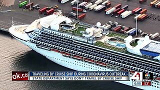 Peculiar family had 'fingers crossed,' took precautions on cruise to Bahamas