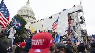 Fact-check: There's No Evidence The Capitol Riot Was Led By Antifa