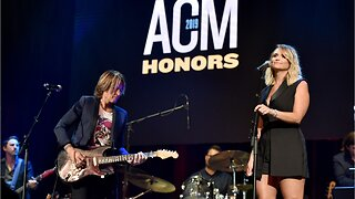The Academy Of Country Music Award Show To Be Broadcast From Nashville