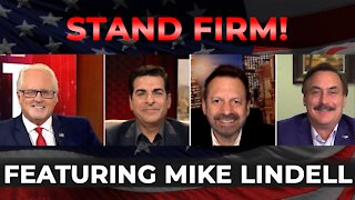 FlashPoint: Stand Firm! Mike Lindell, Hank Kunneman and Mario Murillo